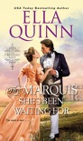 The Marquis She's Been Waiting For book summary, reviews and downlod