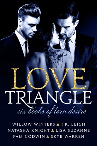 Love Triangle by Skye Warren E-Book Download