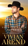 Six Pack Ranch: Books 4-6 book summary, reviews and downlod