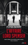 L'Affaire Lord Spenser book summary, reviews and downlod