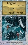 Legend of Terra Ocean VOL 05 Comic book summary, reviews and downlod