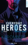 Everyday heroes - tome 1 Cuffed book summary, reviews and downlod