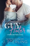 Guy Hater book summary, reviews and downlod