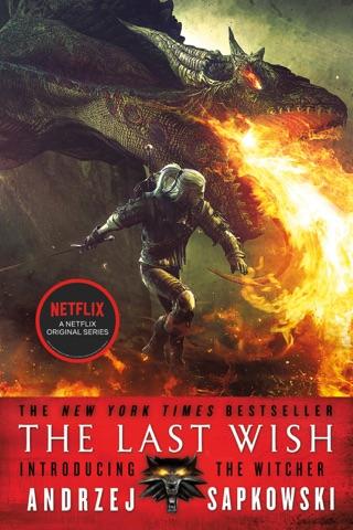 The Last Wish E-Book Download