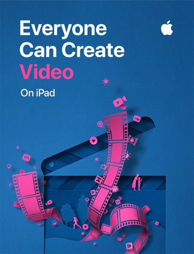 Everyone Can Create Video by Apple Education Book Summary, Reviews and E-Book Download