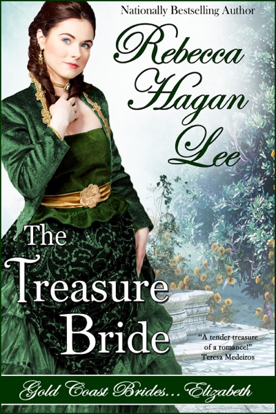 The Treasure Bride by Rebecca Hagan Lee Book Summary, Reviews and E-Book Download