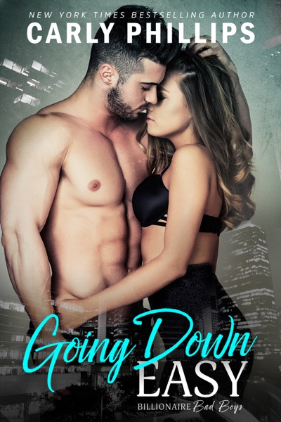 Going Down Easy by Carly Phillips Book Summary, Reviews and E-Book Download