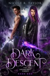 Dark Descent book summary, reviews and download