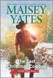 The Last Christmas Cowboy book summary, reviews and download