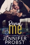 Reveal Me book summary, reviews and downlod