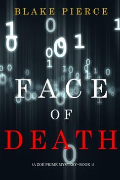 Face of Death (A Zoe Prime Mystery—Book 1) E-Book Download