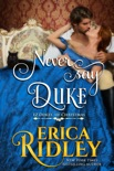 Never Say Duke book summary, reviews and downlod
