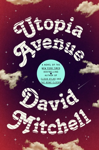 Utopia Avenue by Penguin Random House LLC book summary, reviews and downlod