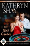 The Big Gamble book summary, reviews and downlod