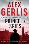 Prince of Spies book summary, reviews and download