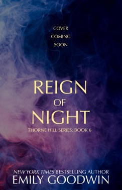 Reign of Night E-Book Download