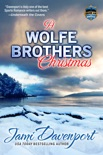 A Wolfe Brothers Christmas e-book