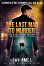 The Jack Reacher Cases (Complete Books #4, #5 & #6)