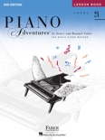 Piano Adventures - Level 2A Lesson Book book summary, reviews and download