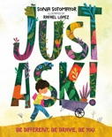 Just Ask! book summary, reviews and download