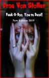 Peek-A-Boo, You're Dead! book summary, reviews and download