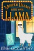 Murder Drama With Your Llama book image
