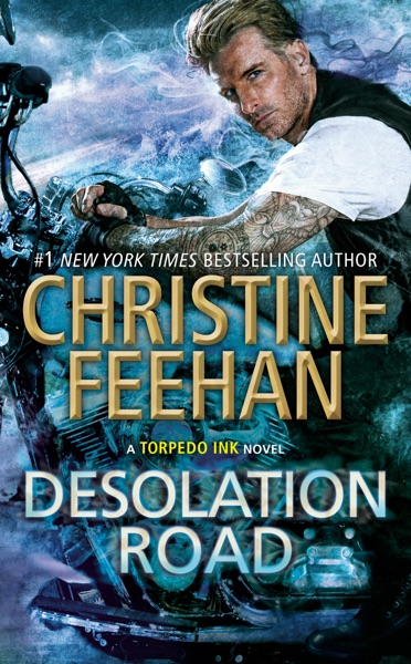 Desolation Road by Christine Feehan Book Summary, Reviews and E-Book Download