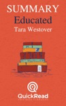 """Summary of """"Educated: A Memoir"""" By Tara Westover book summary, reviews and downlod"""