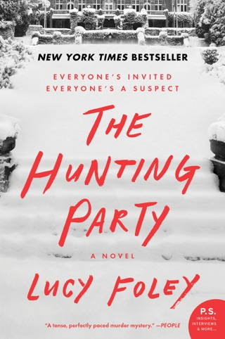 The Hunting Party by HARPERCOLLINS PUBLISHERS   book summary, reviews and downlod