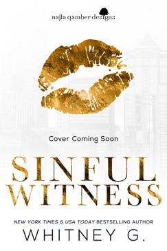 Sinful Witness E-Book Download