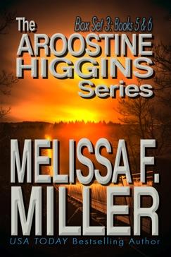 The Aroostine Higgins Series: Box Set 3 (Books 5 and 6) E-Book Download