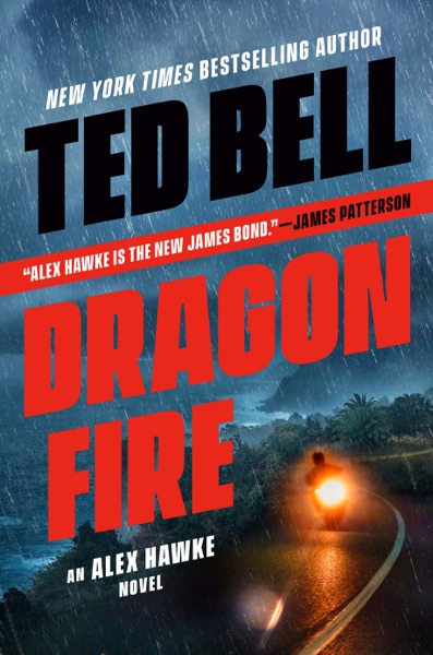 Dragonfire by Ted Bell Book Summary, Reviews and E-Book Download
