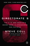 Directorate S book summary, reviews and download