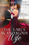 The Earl's Scandalous Wife book summary, reviews and downlod