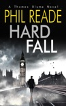 Hard Fall book summary, reviews and download