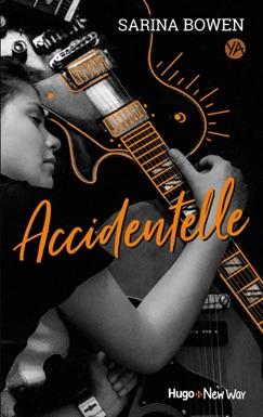 Accidentelle -Extrait offert- E-Book Download