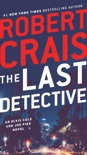 The Last Detective book summary, reviews and download