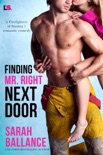 Finding Mr. Right Next Door book summary, reviews and download