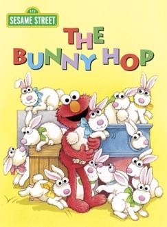 The Bunny Hop (Sesame Street) E-Book Download
