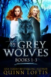 The Grey Wolves Series Collection Books 1-3 book summary, reviews and downlod