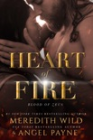 Heart of Fire book summary, reviews and downlod