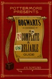 Hogwarts: An Incomplete and Unreliable Guide book summary, reviews and downlod