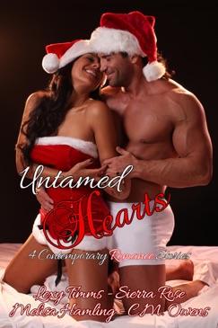 Untamed Hearts (4 Contemporary Romance Stories) E-Book Download
