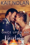 Once Upon an Heirloom book summary, reviews and downlod