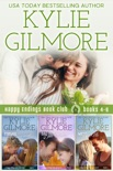 Happy Endings Book Club Boxed Set Books 4-6 book summary, reviews and downlod