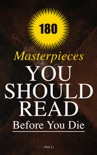 180 Masterpieces You Should Read Before You Die (Vol.1) book summary, reviews and downlod
