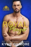 Royal Player: A Noble Hero/Virgin Romantic Comedy book summary, reviews and downlod