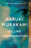 Killing Commendatore book summary, reviews and downlod