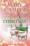 A Family Affair: Christmas book summary, reviews and downlod