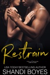 Restrain book summary, reviews and downlod